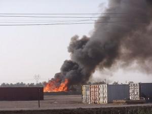 Civilian Contractors Overseas Toxic Exposures